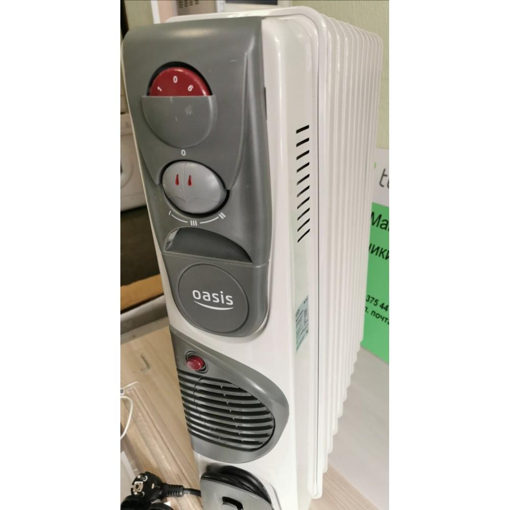 Масляный радиатор Oasis BB-25T